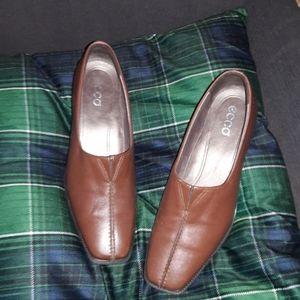 Rich brown Shoes
